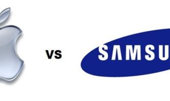 Apple-vs-Samsung-logo-proces