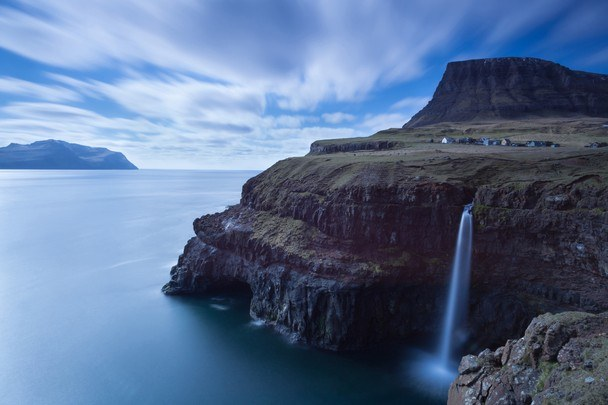 National-Geographic-traveler-photo-contest2012-09-Village-Gasadalur-Ken-Bower-Faroe-Islands
