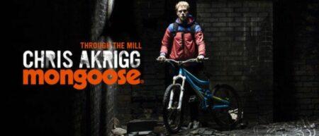 Chris Akrigg : Through the mill [vidéo VTT enduro trial] photo00