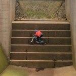 Chris Akrigg : Through the mill [vidéo VTT enduro trial] photo01