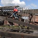 Chris Akrigg : Through the mill [vidéo VTT enduro trial] photo06