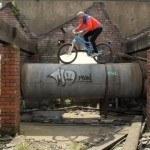 Chris Akrigg : Through the mill [vidéo VTT enduro trial] photo07