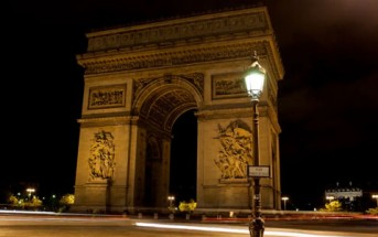 Paris in Motion : visite de Paris en time-lapse par Mayeul Akpovi