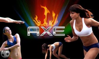 pub-axe-sport-blast-fille-sexy-hot-putt-high-street-hurdles