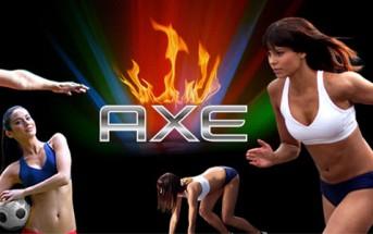 Pub Axe : 2 filles sportives et sexy prêtes à tout pour séduire