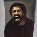 restauration-ratee-peinture-jesus-christ-fail-borja-espagne-detournement-gladiateur