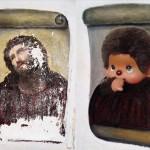 restauration-ratee-peinture-jesus-christ-fail-borja-espagne-detournement-kiki