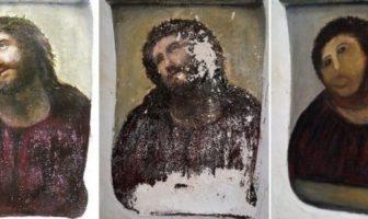 restauration-ratee-peinture-jesus-christ-fail-borja-espagne-ecce-homo