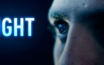 Sight, court-métrage futuriste : lentilles en réalité augmentée
