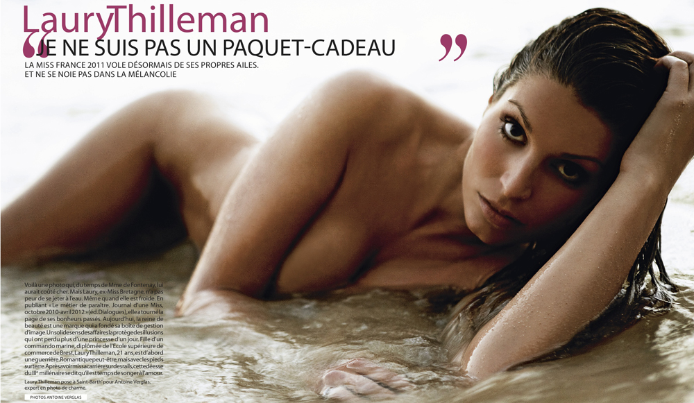 Laury-Thilleman-nue-paris-match