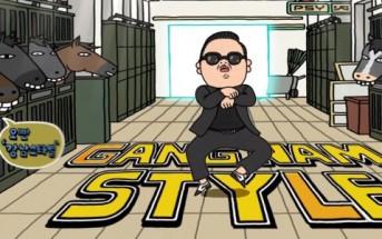 Pourquoi Psy a-t-il autant de succès avec Gangnam Style?