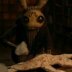 The Maker : film court métrage d'animation en stop-motion de Christopher Kezelos