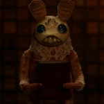 The Maker : film court métrage d'animation en stop-motion de Christopher Kezelos