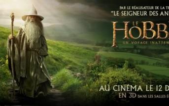 Le Hobbit, un voyage inattendu : nouvelle bande annonce
