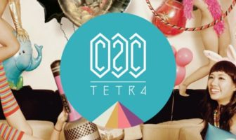 c2c tetra album pochette cover preview