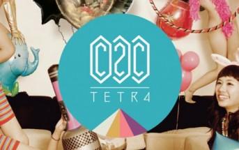 C2C - TETR4 : mix de l'album en 11 minutes
