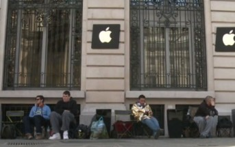 Pubs Orange et Samsung qui se moquent des fans d'iPhone5 [Humour Apple]