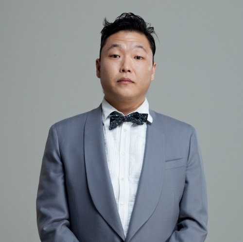 photo de Psy le phénomène K-pop