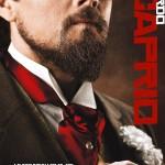 Django Unchained, affiche Officielle française avec Leonardo-DiCaprio. Nouveau film de Quentin Tarentino.