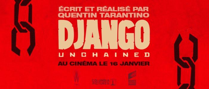 Django Unchained, nouveau film de Quentin Tarentino avec Jamie Foxx, Christoph Waltz, Leonardo DiCaprio, Kurt Russell, Kerry Washington, Samuel L. Jackson...