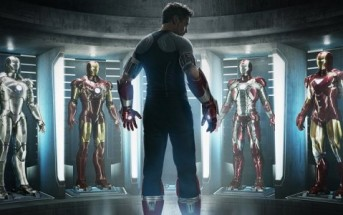 Iron Man 3 : bande-annonce officielle [Marvel super-héros VOSTFR]