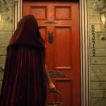 Petit chaperon rouge. The Green Ruby Pumpkin : court-métrage fantastique d'Halloween par Miguel Ortega.