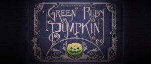 The Green Ruby Pumpkin : court-métrage fantastique d'Halloween par Miguel Ortega.