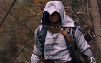 Assassin's Creed 3 : Rebel Blades [Fanfilm par Corridor Digital]
