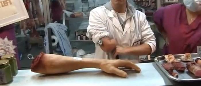 Une boucherie humaine à Londres pour la sortie de Resident Evil 6