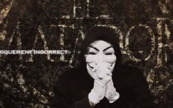 El Matador : clip de rap polémiquement incorrect censuré par 1995