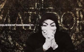 El matador - Polémiquement incorrect. Clip choc interdit aux moins de 18 ans censure par 1995.