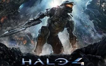 "Halo 4 : trailer ""Scanned"" par David Fincher + Vidéo Gameplay"