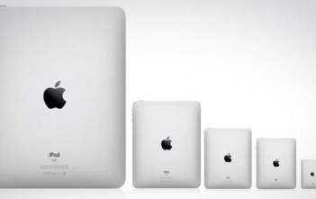 L'iPad mini est comme un iPhone5, exactement pareil [Humour Apple]