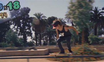Level 99 Skater : le combo le plus puissant de l'histoire du skate.