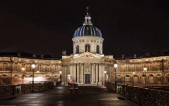 Paris In Motion (Part II) : visite de Paris en timelapse [Mayeul Akpovi]
