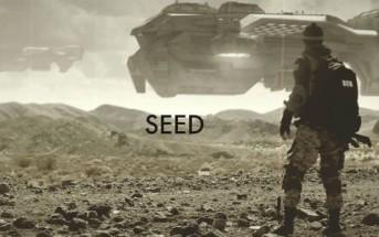 SEED : court-métrage de science-fiction sur la colonisation d'une planète