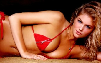 Calendrier Sports Illustrated Swimsuit 2013 avec Kate Upton [Sexy]