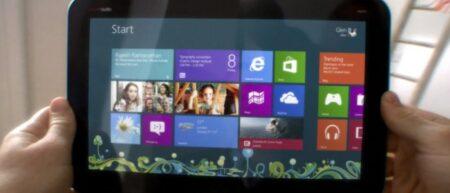 Windows 8 arrive le 26 octobre : publicité teaser