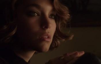 Arizona Muse dans le film publicitaire de Louis Vuitton : L'invitation au voyage