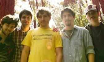 Chanteurs de la musique de la pub de la pub Windows 8. Holger, groupe de rock indépendant brésilien. Rock indie Brazil.