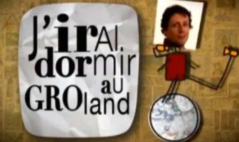 J'irai dormir chez vous... au Groland - Parodie Antoine de Maximy