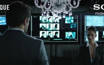 Sony l'intelligence connectée : jouez les agents secrets sur Facebook