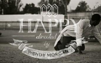 Happy, dernier clip de C2C par Wendy Morgan [Feat. Derek Martin]