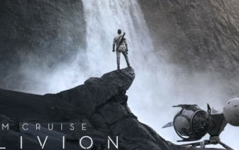 Bande annonce de Oblivion, film de science-fiction avec Tom Cruise