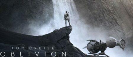 oblivion tom cruise cover