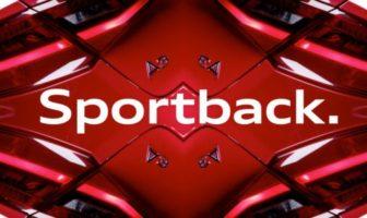 Pub Audi A3 Sportback Daft Punk