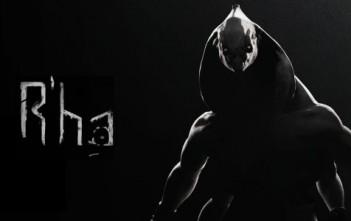 R'ha, court-métrage de science-fiction de Kaleb Lechowski - Alien vs Robots