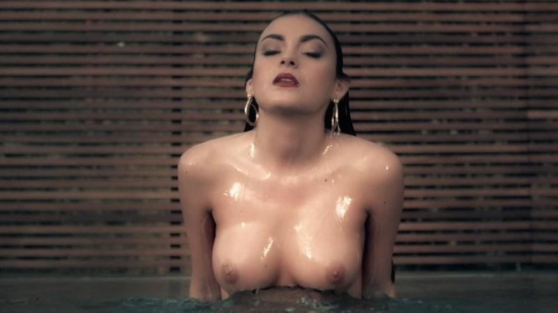Chrysalis : vidéo sexy et glamour Wolf Magazine - Gabriel ...