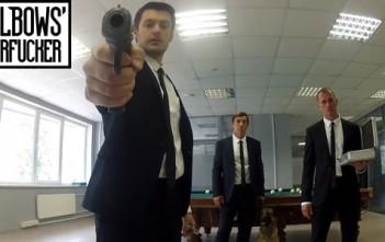 biting-elbows-bad-motherfucker-insane-office-escape-2
