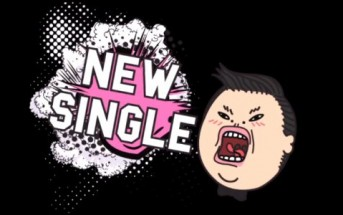 Psy : nouveau single dévoilé en live concert Youtube le 13 avril 2013